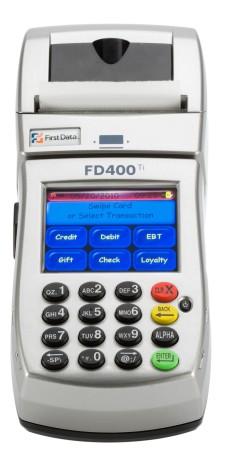 FD400